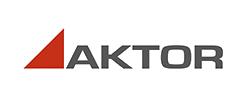 aktor logo