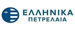 ellinika petrelaia logo