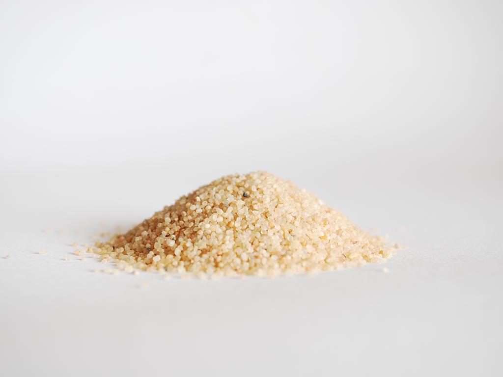 χαλαζιακή άμμος κονιάματα