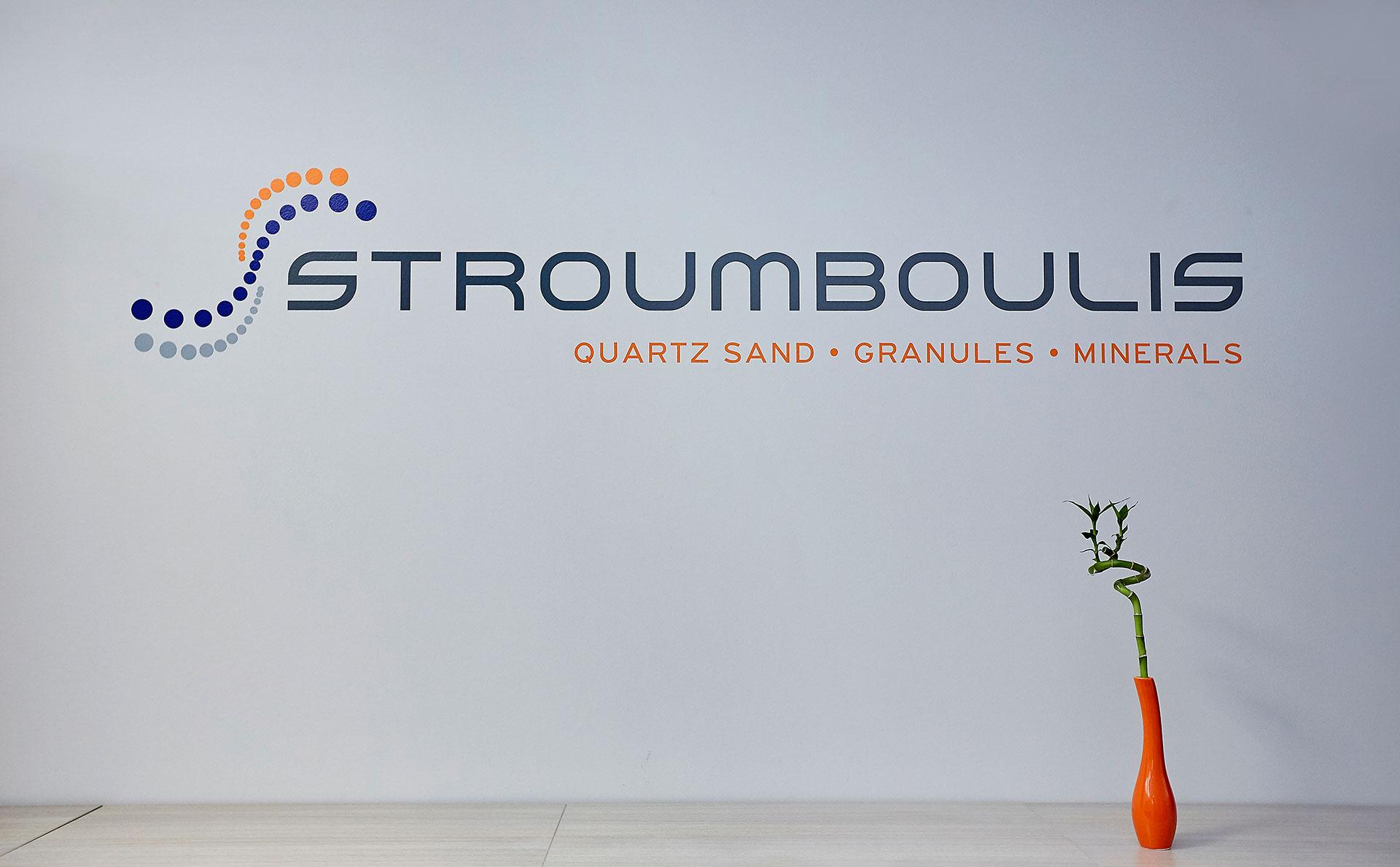 Γραφεία stroumboulis